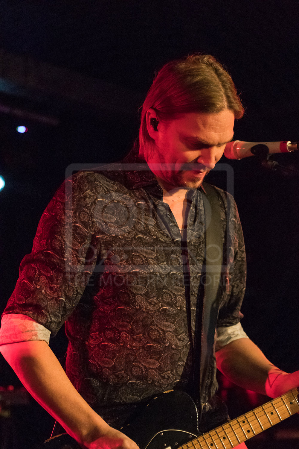 1 - von hertzen brothers - Newcastle University SU, Newcastle - 08-12-18 Picture by Will Gorman Photo.JPG