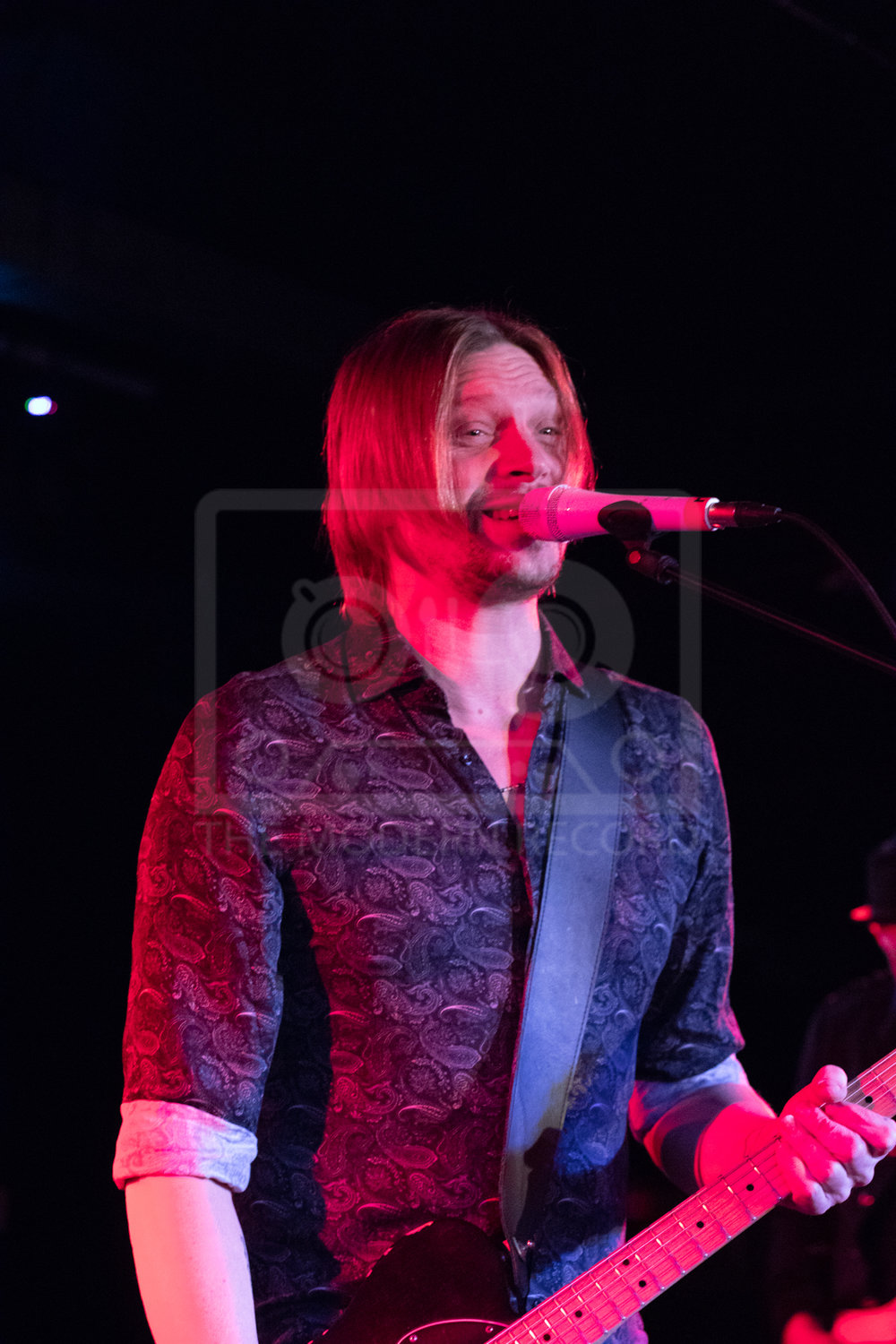 5 - von hertzen brothers - Newcastle University SU, Newcastle - 08-12-18 Picture by Will Gorman Photo.JPG