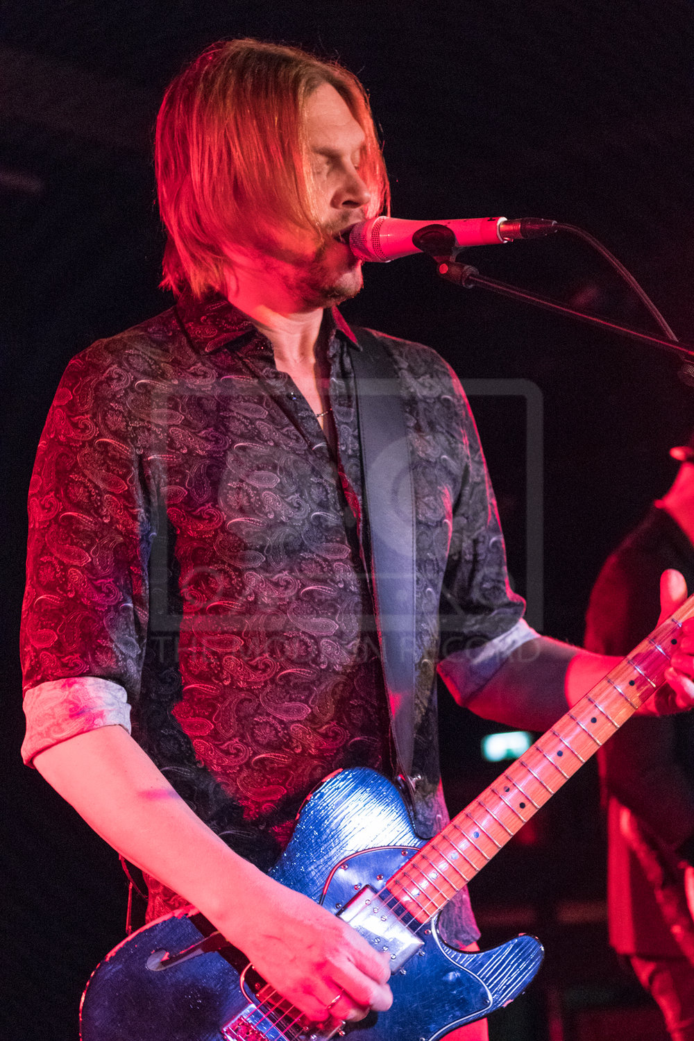 7 - von hertzen brothers - Newcastle University SU, Newcastle - 08-12-18 Picture by Will Gorman Photo.JPG
