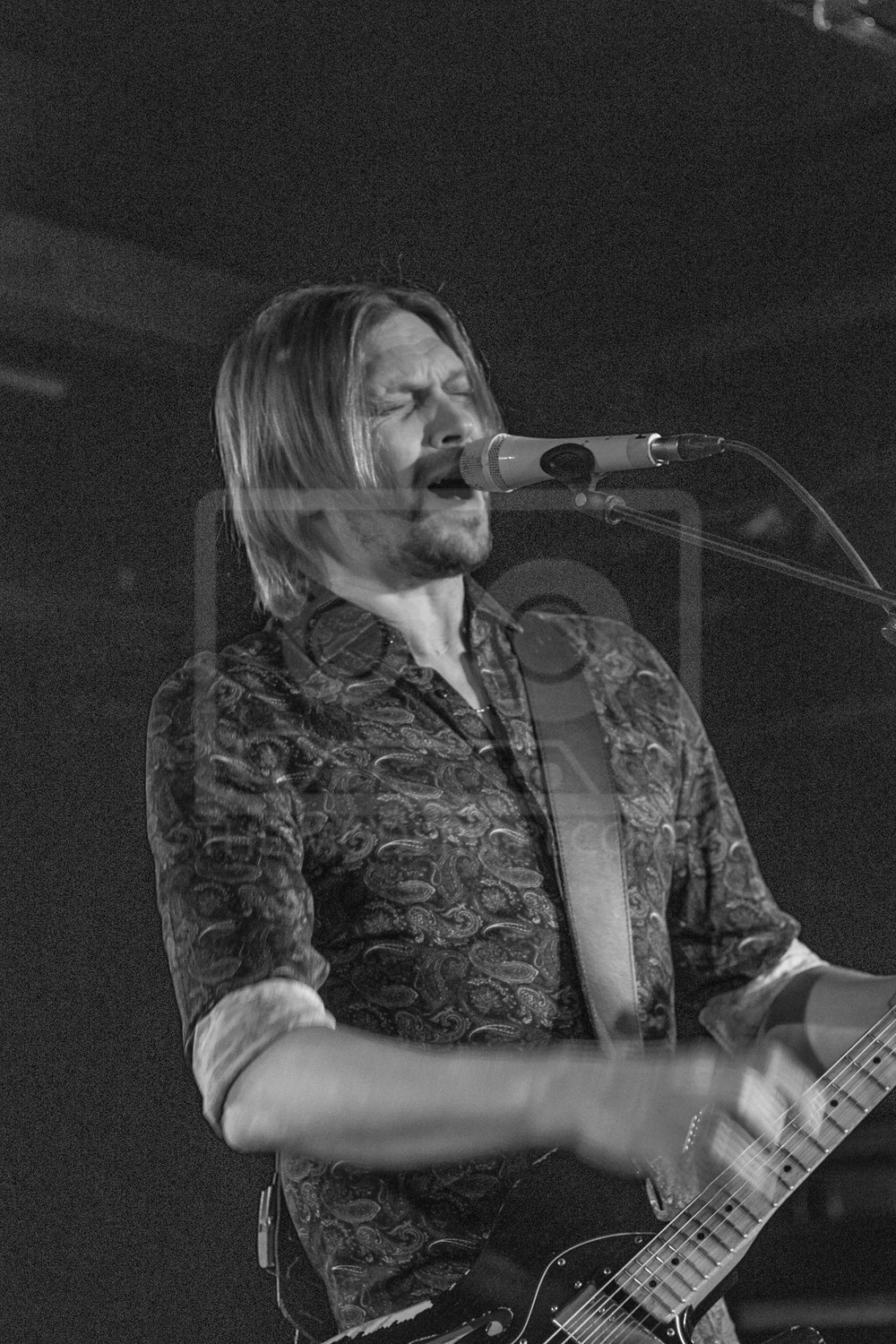 9 - von hertzen brothers - Newcastle University SU, Newcastle - 08-12-18 Picture by Will Gorman Photo.JPG