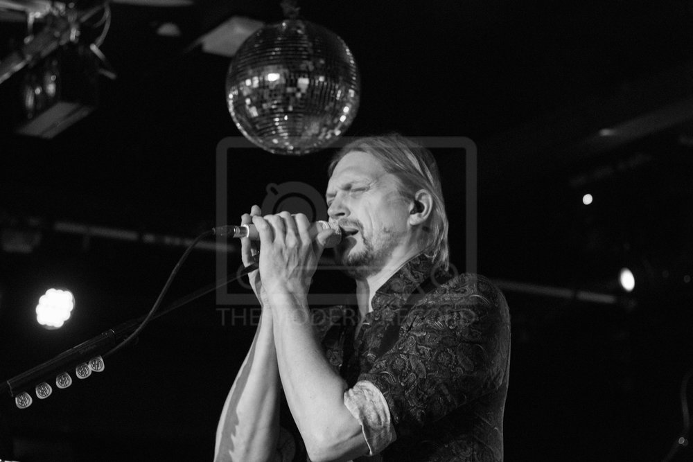 12 - von hertzen brothers - Newcastle University SU, Newcastle - 08-12-18 Picture by Will Gorman Photo.JPG
