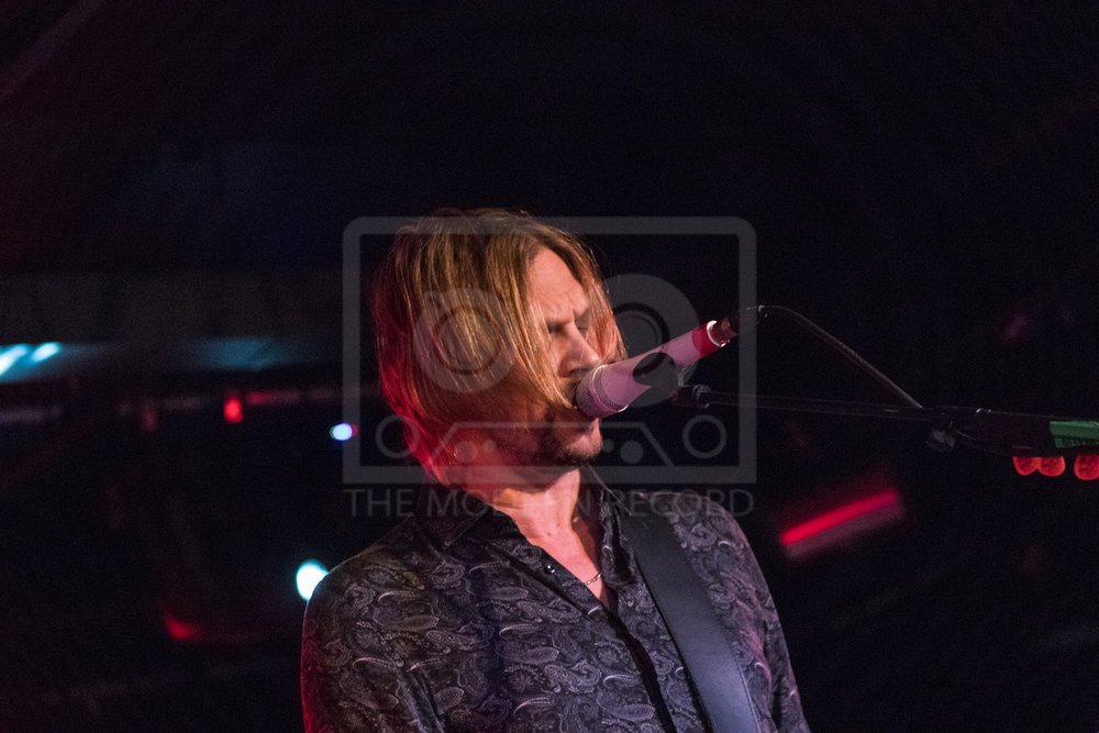 15 - von hertzen brothers - Newcastle University SU, Newcastle - 08-12-18 Picture by Will Gorman Photo.JPG
