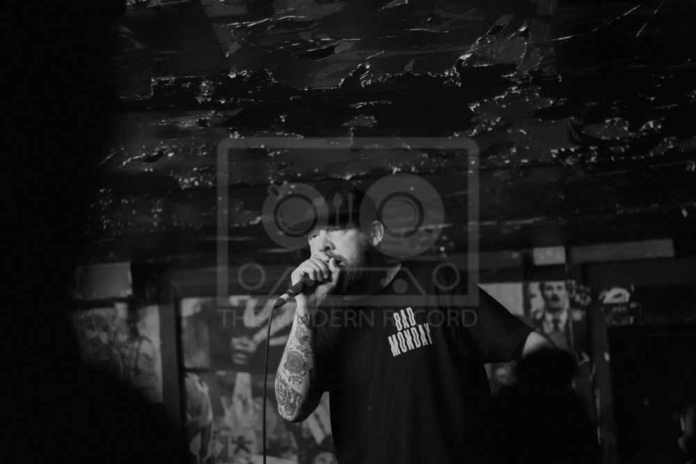 5 - PENGSHUi (Support) - THINK TANK_, Newcastle - 19-01-19 Picture by Will Gorman Photo.JPG.JPG