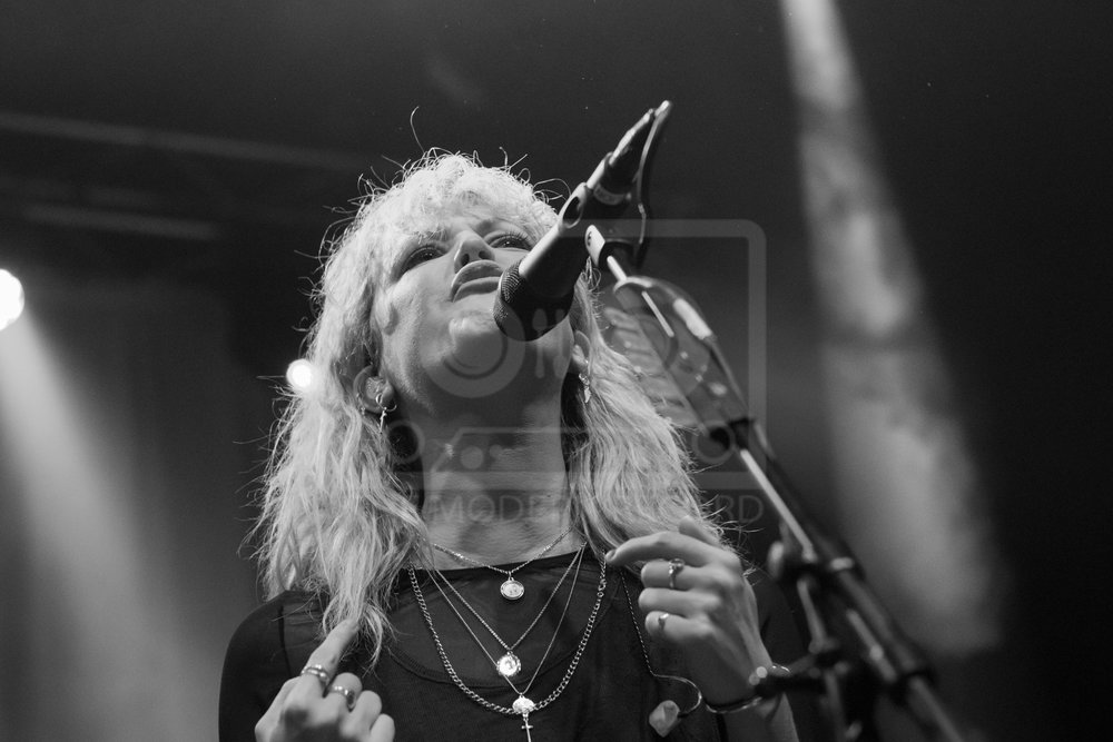 3 - Lion (support) - O2 Academy, Newcastle - 21-01-19 Picture by Will Gorman Photo.JPG