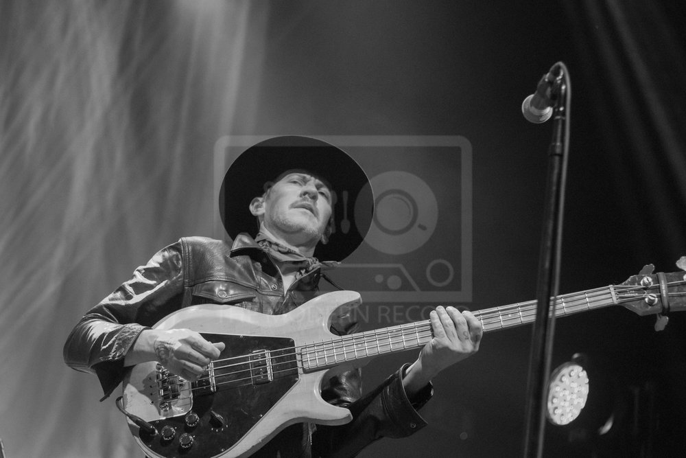 7 - Nathaniel Rateliff & The Night Sweats - O2 Academy, Newcastle - 21-01-19 Picture by Will Gorman Photo.JPG
