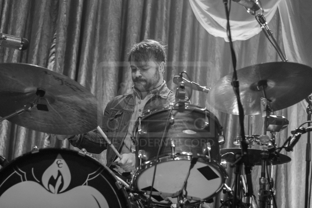 9 - Nathaniel Rateliff & The Night Sweats - O2 Academy, Newcastle - 21-01-19 Picture by Will Gorman Photo.JPG