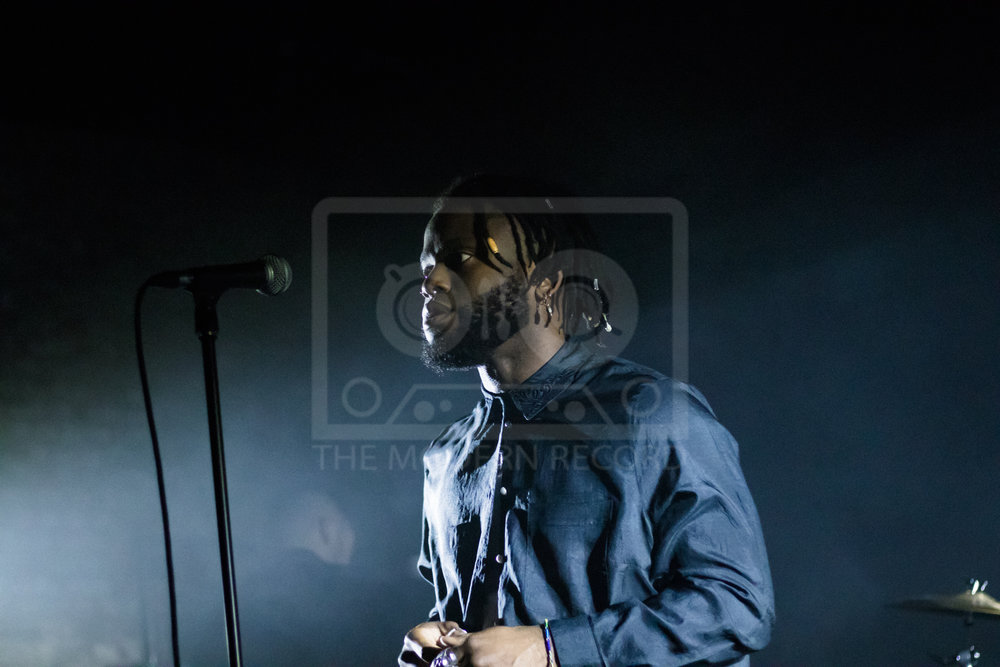 1 - Young Fathers - Boiler Shop, Newcastle - 22-01-19 Picture by Will Gorman Photo.JPG
