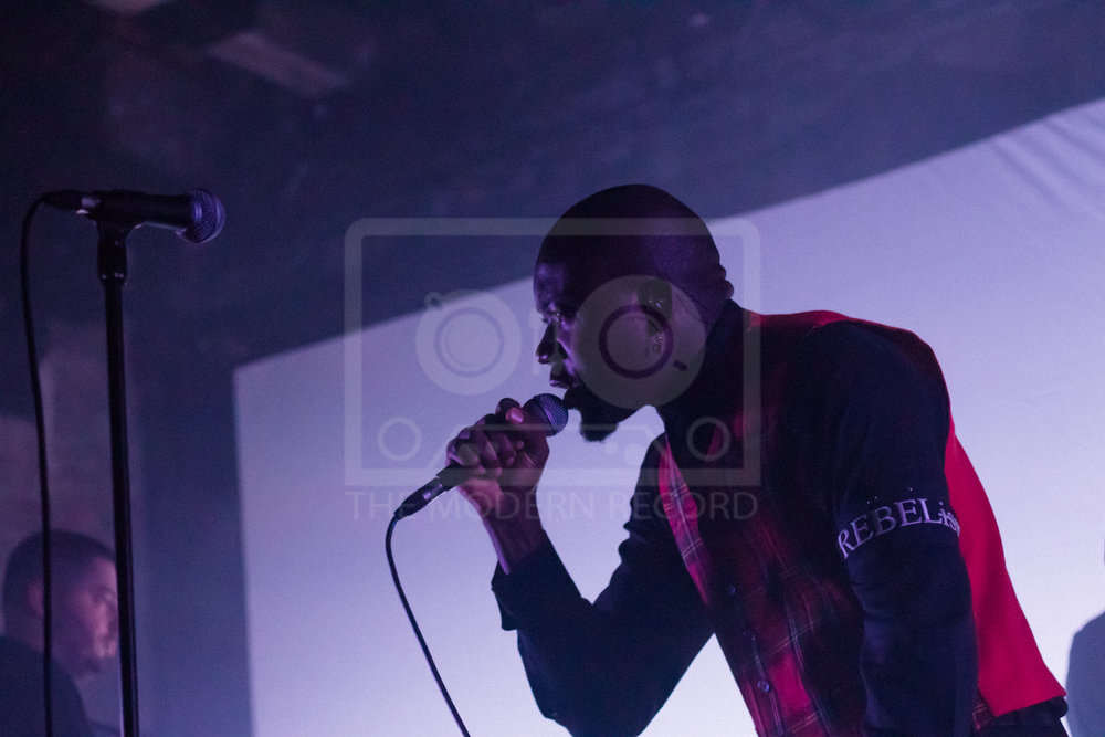 3 - Young Fathers - Boiler Shop, Newcastle - 22-01-19 Picture by Will Gorman Photo.JPG