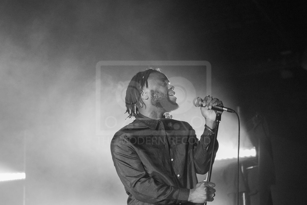 6 - Young Fathers - Boiler Shop, Newcastle - 22-01-19 Picture by Will Gorman Photo.JPG