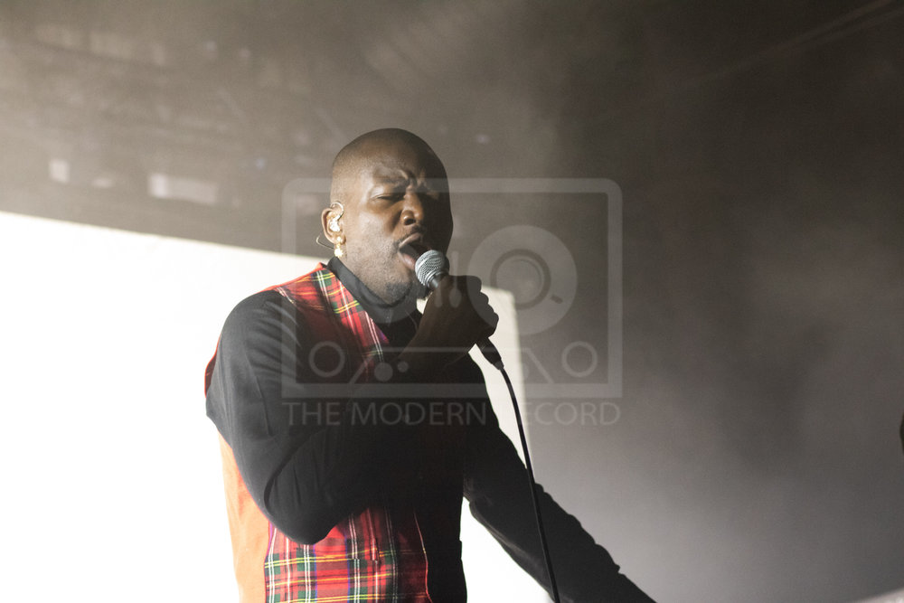 17 - Young Fathers - Boiler Shop, Newcastle - 22-01-19 Picture by Will Gorman Photo.JPG