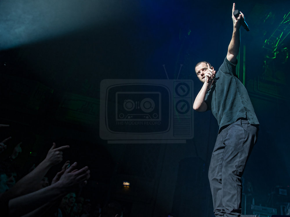 The Streets @ The O2 Academy, Glasgow 21-01-201907.jpg