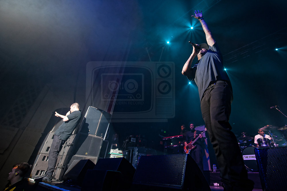 The Streets @ The O2 Academy, Glasgow 21-01-201910.jpg