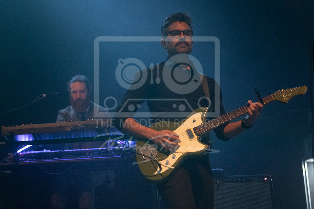 20 - DEATH CAB FOR CUTIE - O2 ACADEMY, GLASGOW - 26-01-2019 - Picture by - Roberto Ricciuti.jpg