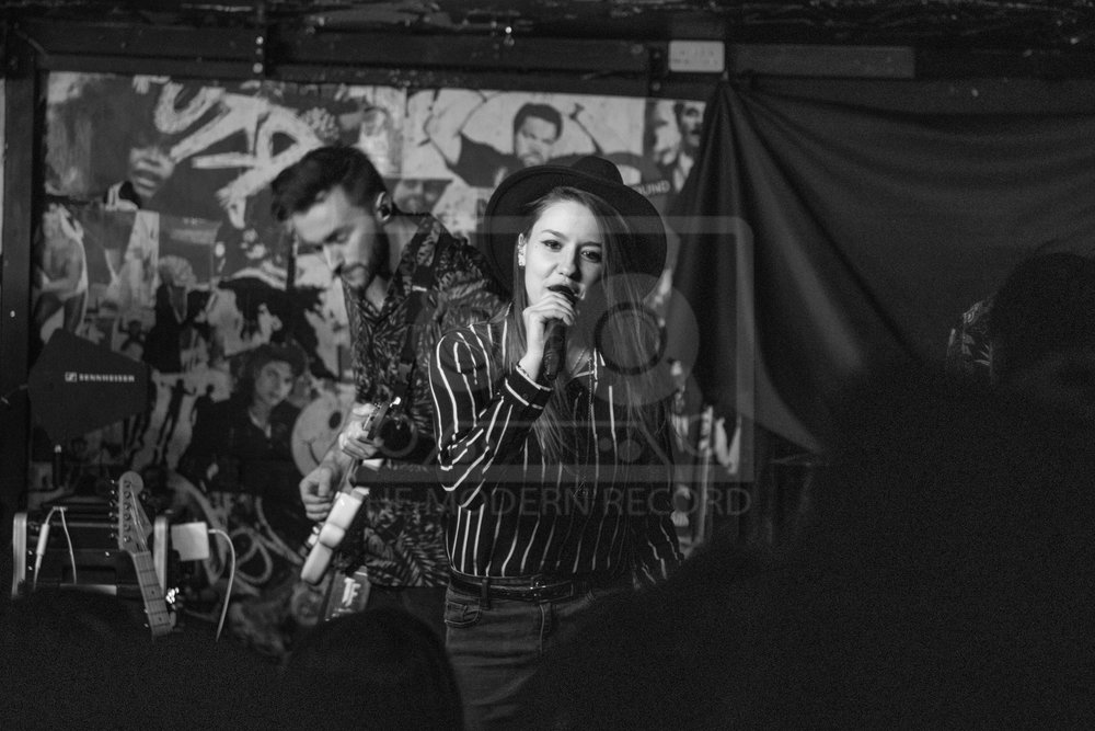 1 - Halflives - THINKTANK, Newcastle - 4-02-19 Picture by Will Gorman Photo.JPG