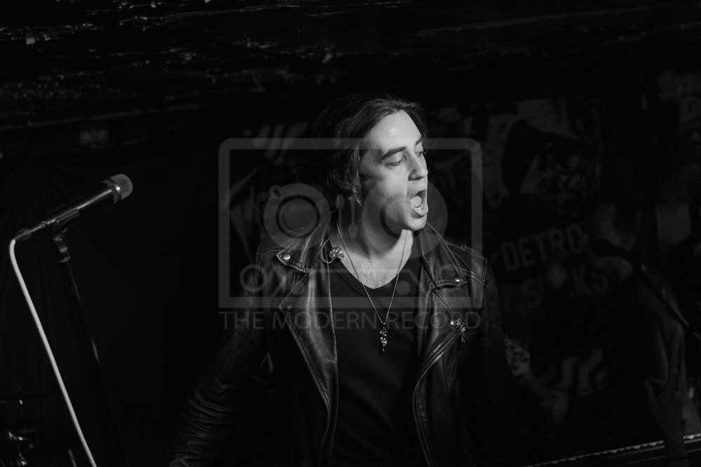 6 - The Faim - THINKTANK, Newcastle - 4-02-19 Picture by Will Gorman Photo.JPG