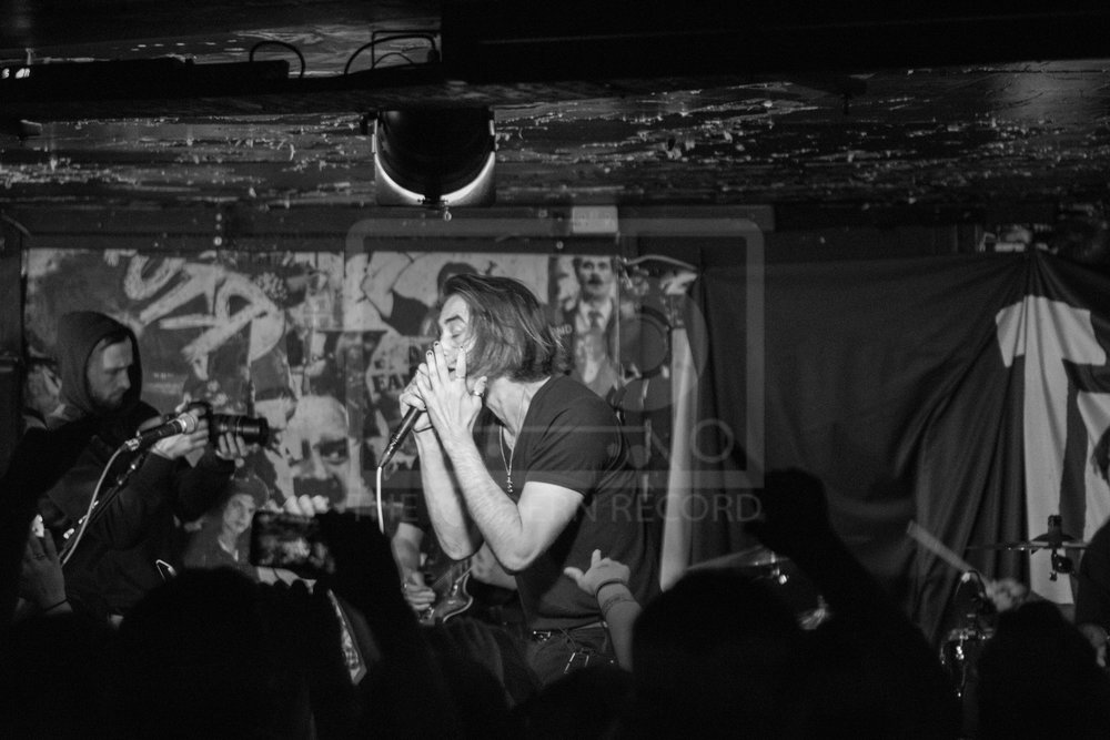 11 - The Faim - THINKTANK, Newcastle - 4-02-19 Picture by Will Gorman Photo.JPG