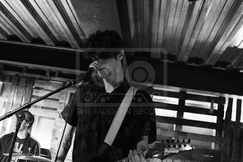 5 - Blood Sport - Think Tank_ Underground, Newcastle - 5-02-19 Picture by Will Gorman Photo.JPG