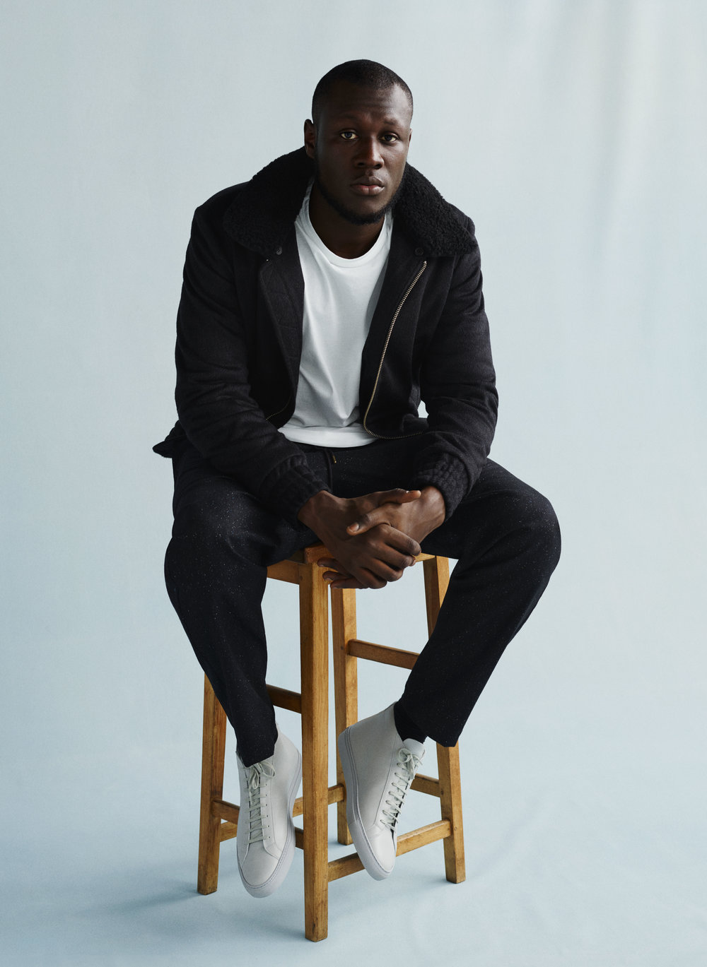 STORMZY HEADLINES FRIDAY AT TRNSMT FESTIVAL 2019!