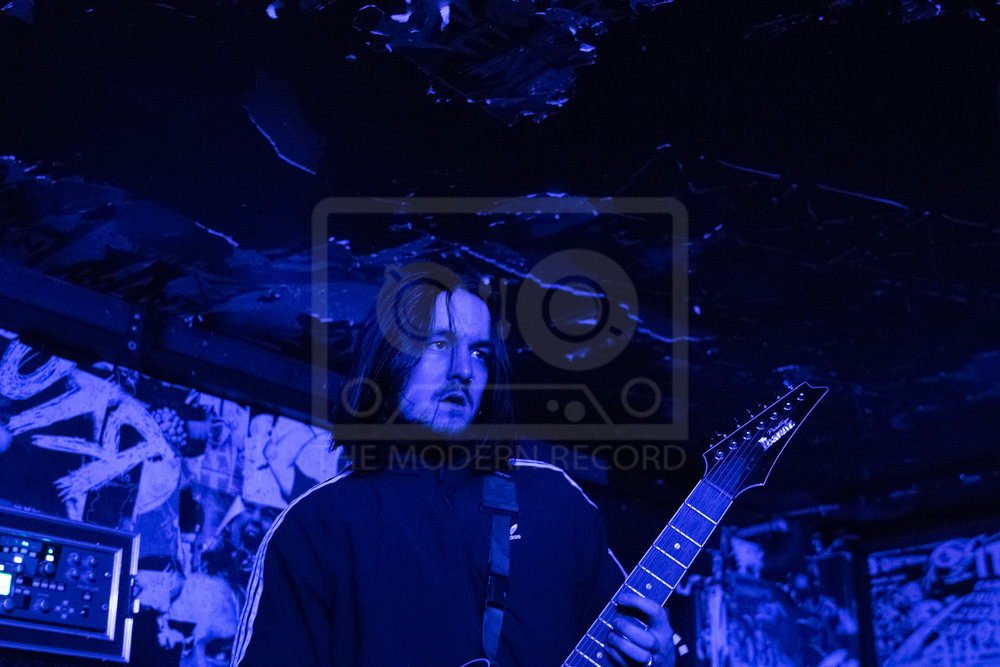 11 - Blood Youth - Think Tank, Newcastle - 04-03-19 Picture by Will Gorman Photo-1.JPG