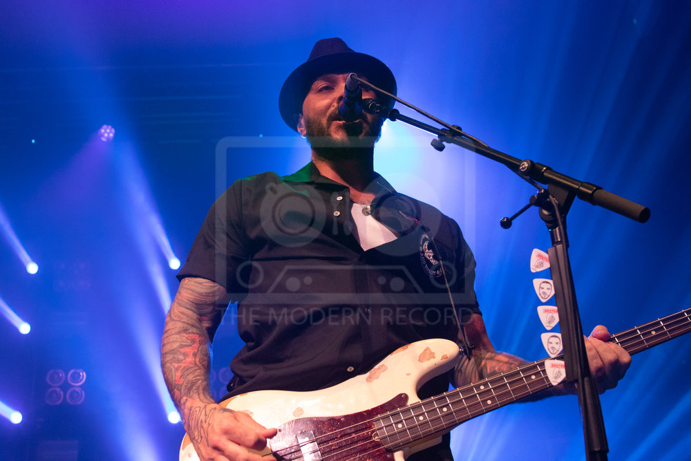 Busted - O2 Academy , Newcastle - 24-03-19 Picture by Will Gorman Photo-0699.JPG