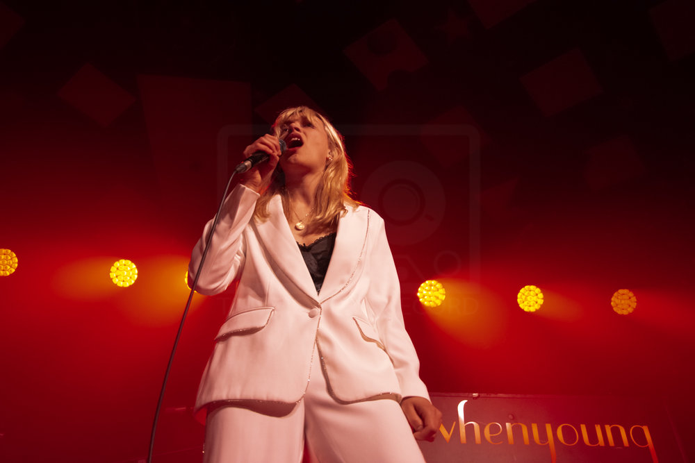 - WhenYoung supporting Sundara Karma - Barrowland Glasgow - 2nd April 2019  - Picture by - James Edmond Photography-17.jpg