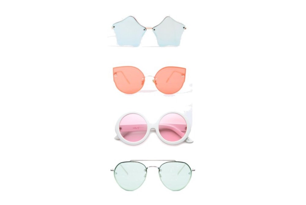 No. 3 Sunnies