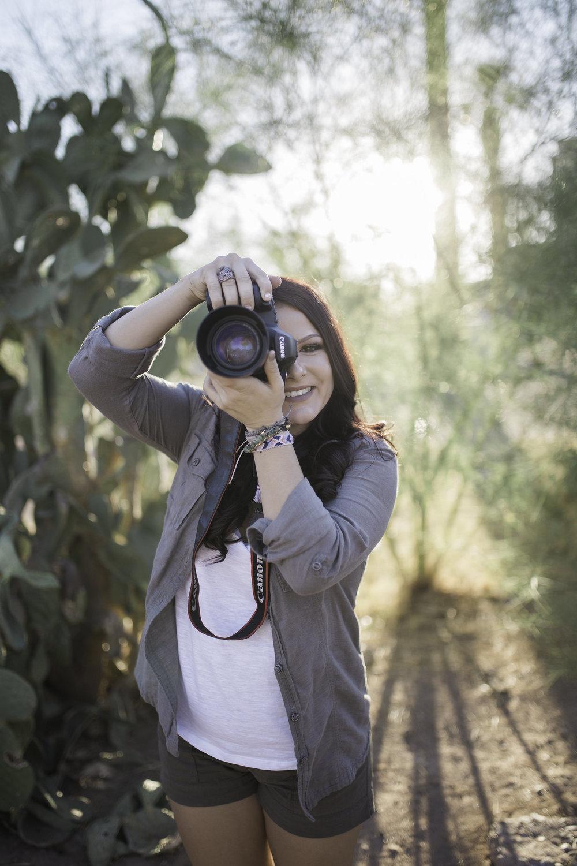 Emina Omeragic Photography - Wedding & Portrait Photographer