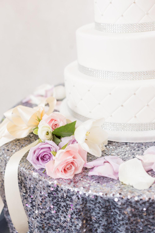 PIece of Cake - Wedding Cakes & Treats