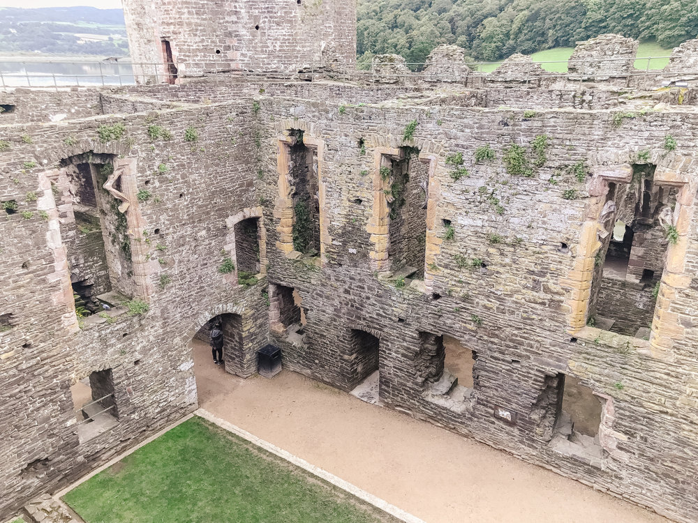 conwy-wales