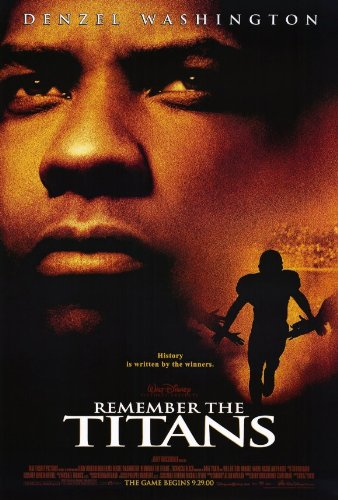 The 10 Best (Not Scary) Fall Movies - Remember the Titans
