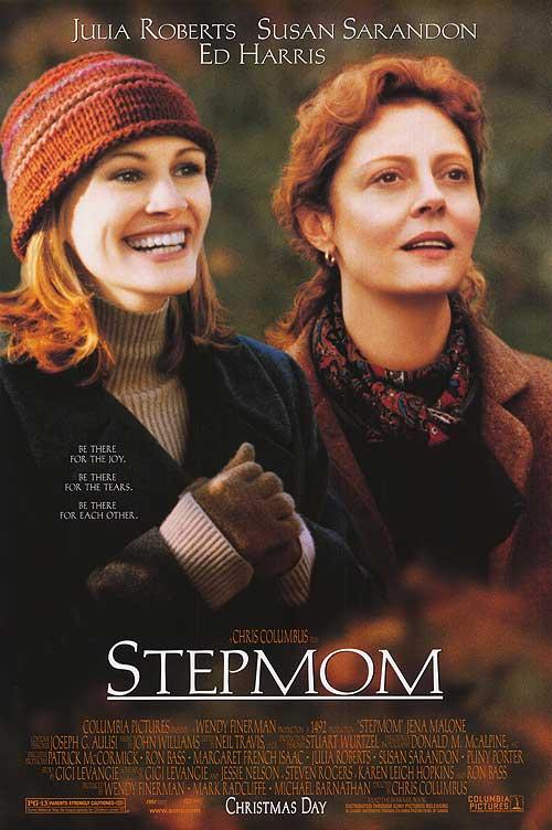 step-mom