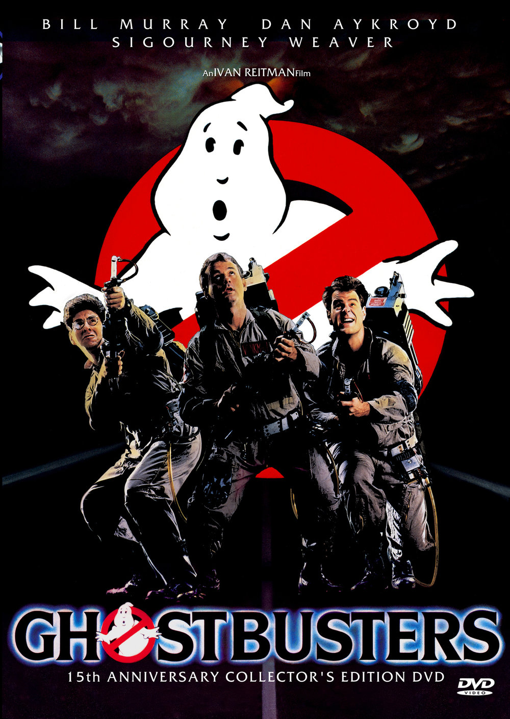 The 10 Best (Not Scary) Fall Movies - Ghostbusters