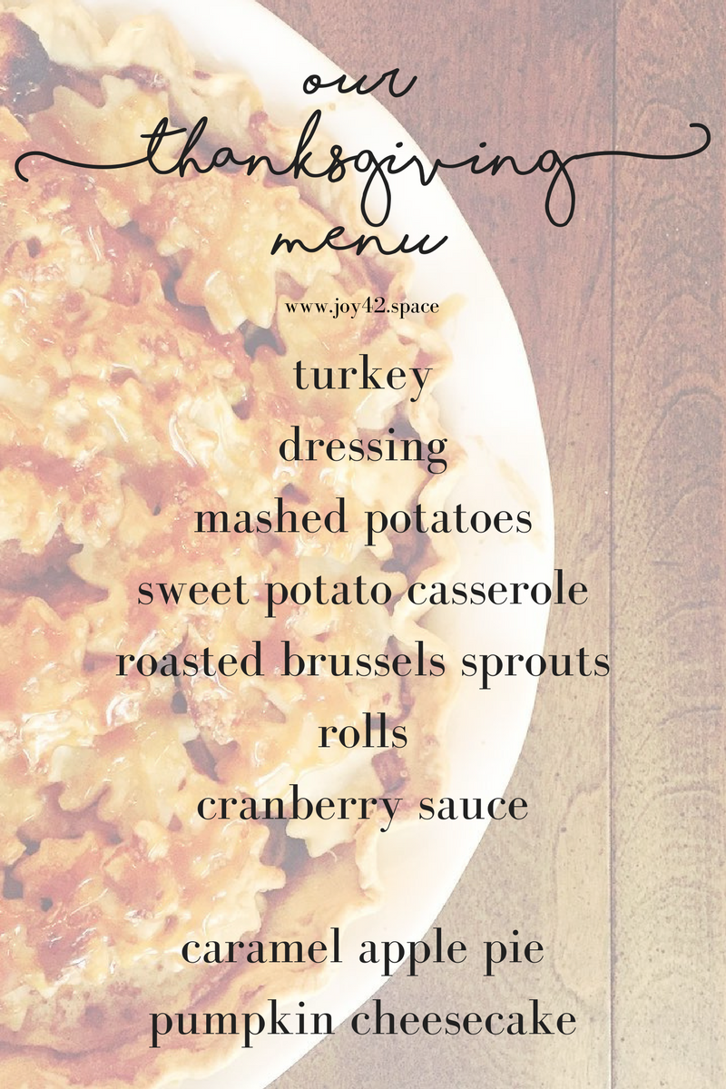 thanksgiving-menu