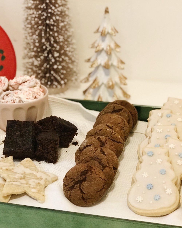 holiday-baking