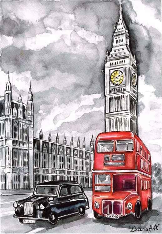 Illustration by Diana Aleksanian