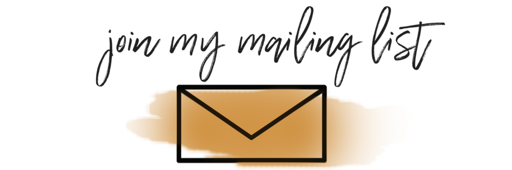 join-my-mailing-list
