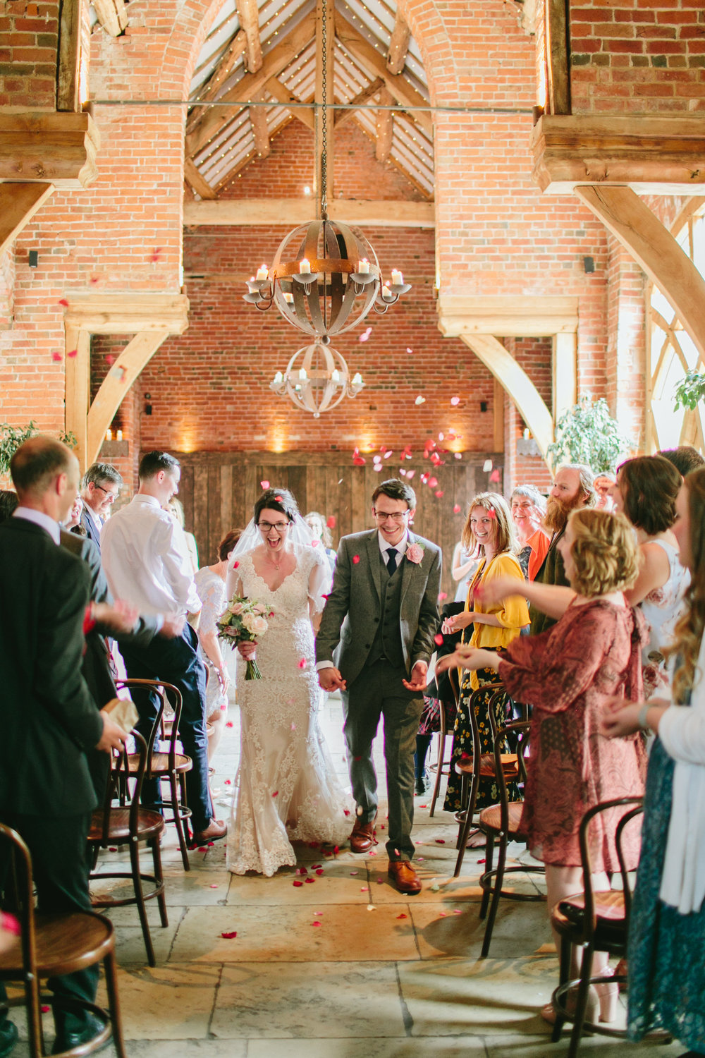 The Best Little Details from Our Wedding - How We Made Our Wedding Incredibly Personal - Choosing the Ceremony Music
