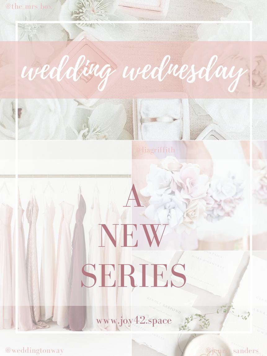 wedding-wednesday