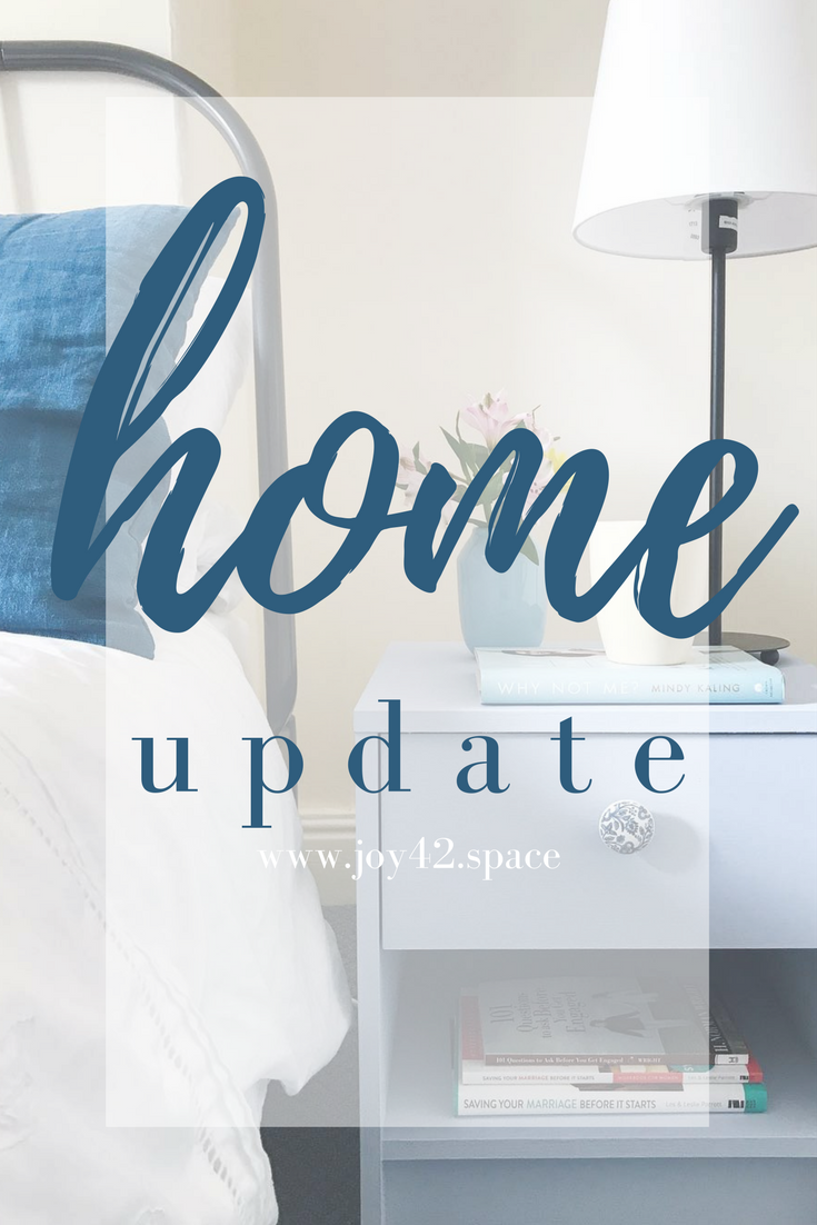 home-update