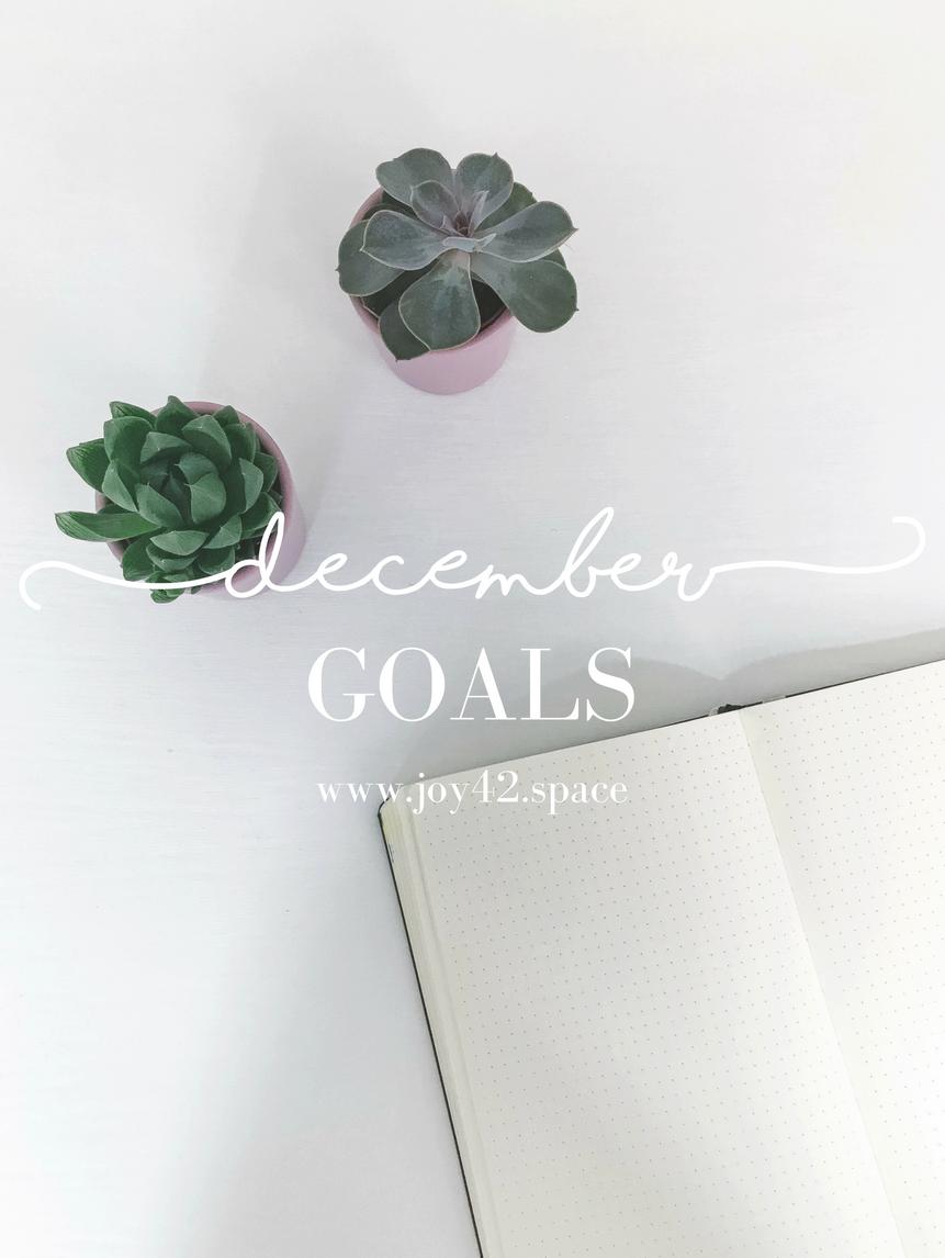 december-goals
