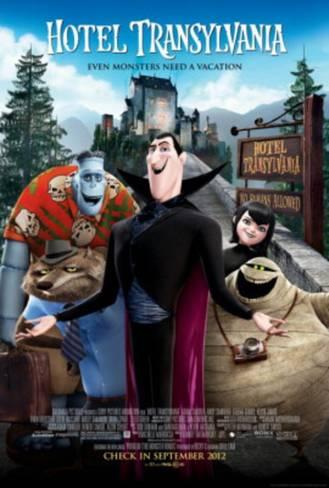 The 10 Best (Not Scary) Fall Movies - Hotel Transylvania