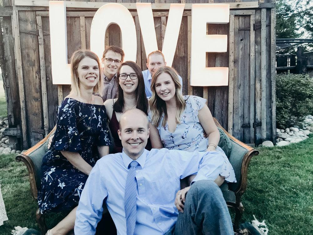 Summer 2018 Highlights - Shupe Homestead Wedding