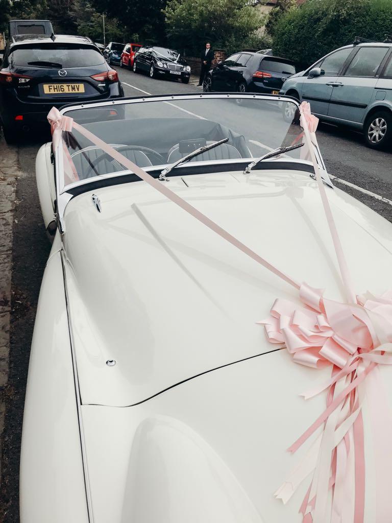 Summer 2018 Highlights - Thornton Manor Wedding