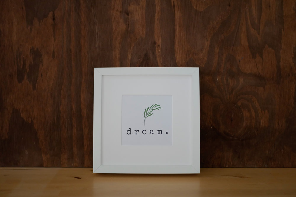 Dream 8x8 - Shop Joy42