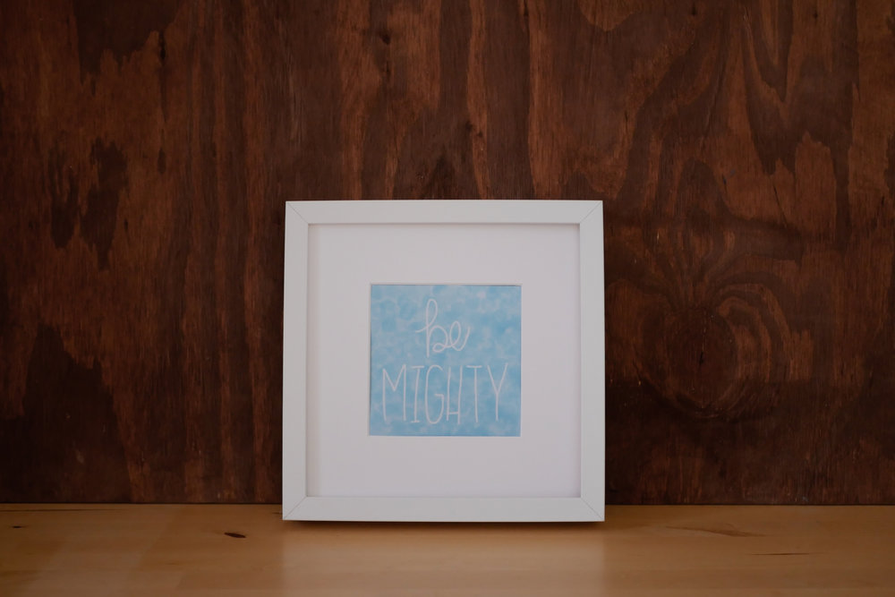 Mighty 8x8 - Shop Joy42