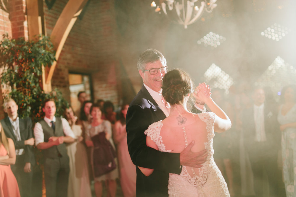 Wedding Reception - Brianne Haagenson Photography