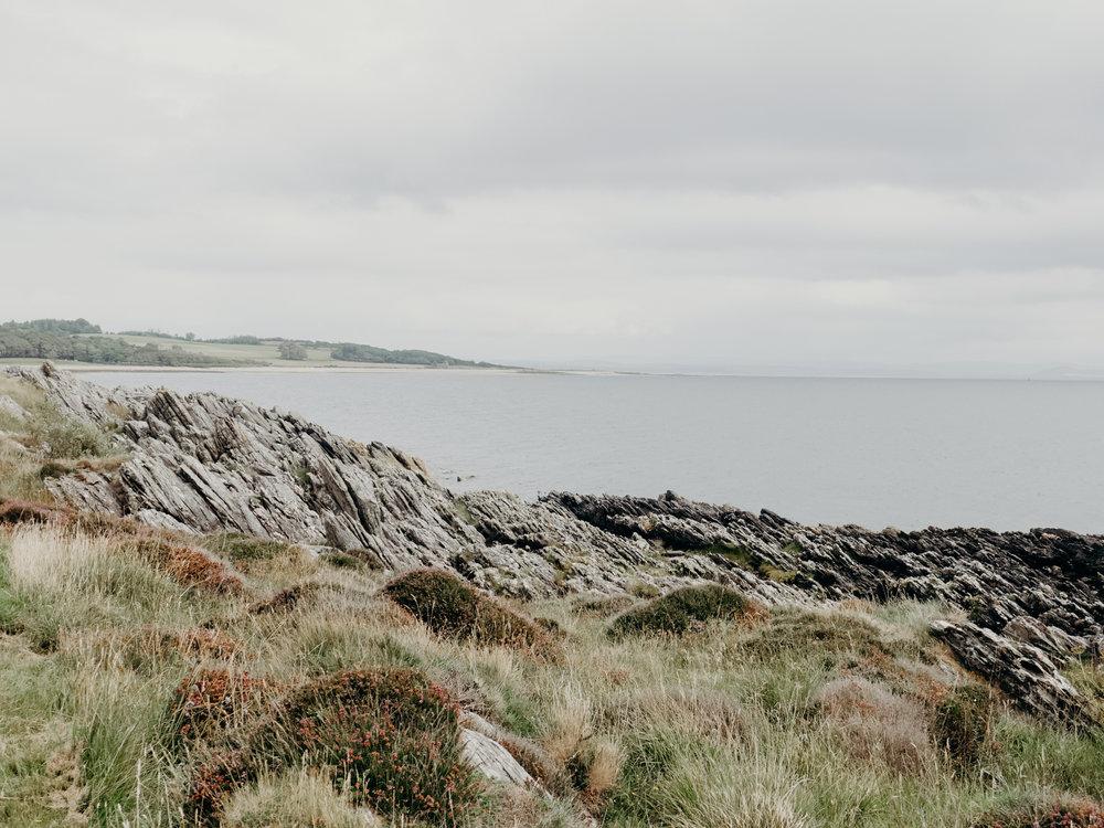 Skipness, Scotland