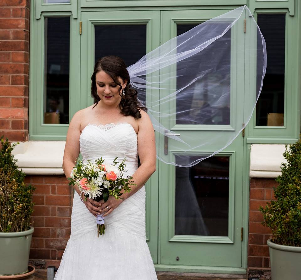 Paul + Aimee's Wedding - Aston Tavern Birmingham, UK - Peter Horrox Photography