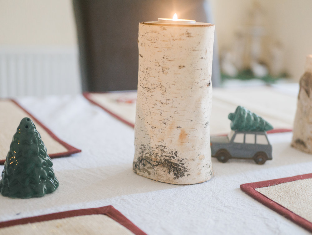Home Tour: 2018 Christmas Edition