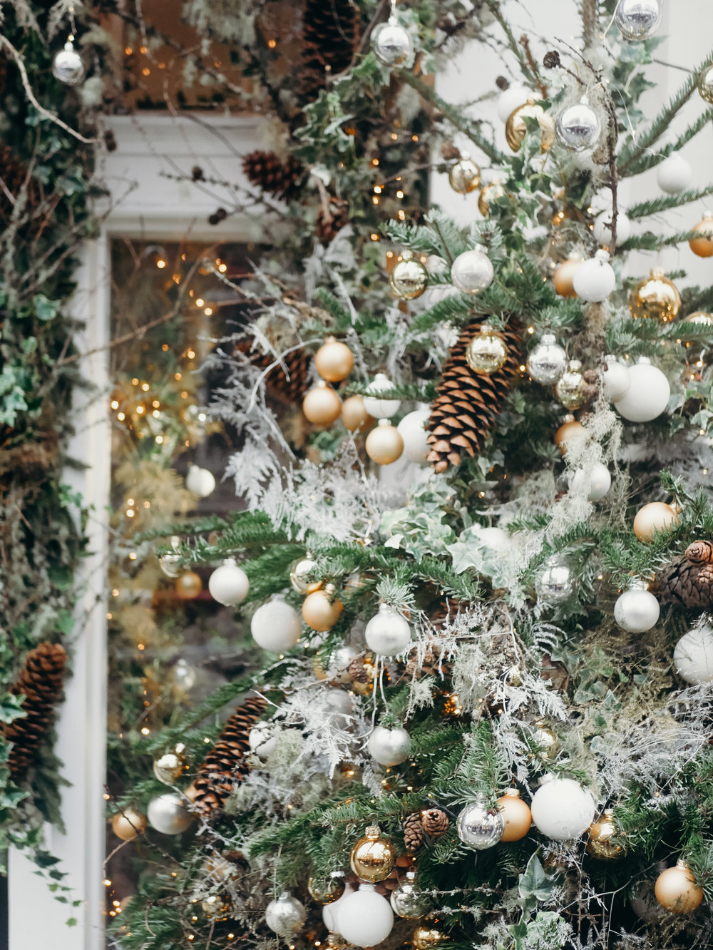6 Things to Do in London at Christmastime - Belgravia